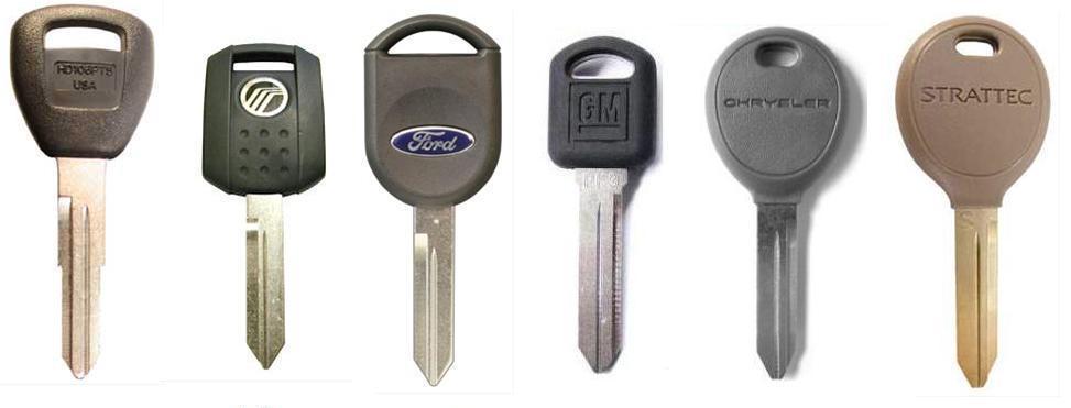 transponder-keys